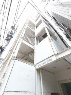 1R・江戸川橋 徒歩7分・インターネット対応・2階以上の物件の賃貸