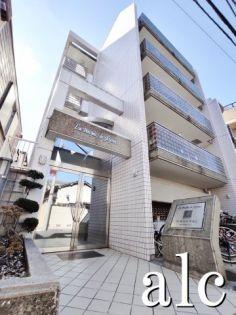 ラパルフェドグリシン 5階の賃貸【東京都 / 杉並区】