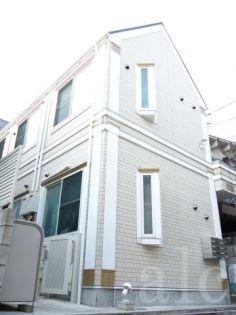 ソフィアオランジェ 2階の賃貸【東京都 / 杉並区】