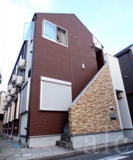 東京都杉並区成田東3丁目の賃貸アパート