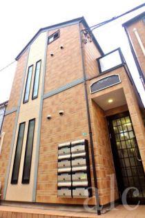 アーバンプレイス東新宿ⅡA 2階の賃貸【東京都 / 新宿区】
