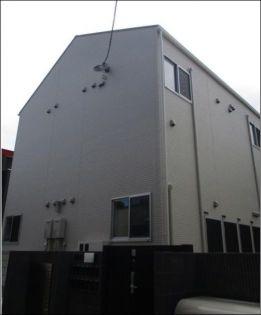 東京都三鷹市井の頭3丁目の賃貸アパート