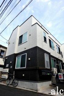 東京都中野区中野5丁目の賃貸アパート
