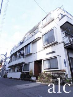 パークサイド神崎 1階の賃貸【東京都 / 新宿区】