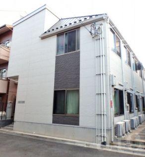 クレール中野 1階の賃貸【東京都 / 中野区】