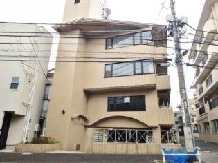 シルクヴィラ中野 4階の賃貸【東京都 / 中野区】