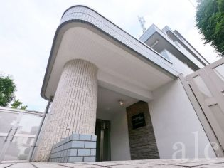 1K・江古田 徒歩8分・楽器相談・インターネット対応の賃貸