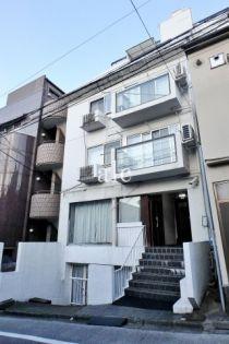 東京都新宿区四谷坂町の賃貸マンション