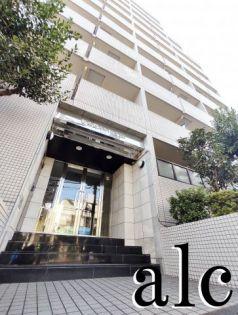 帝人新中野スカイレジテル 7階の賃貸【東京都 / 中野区】