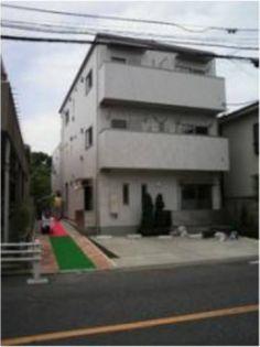 ホワイトメゾン久我山 2階の賃貸【東京都 / 杉並区】
