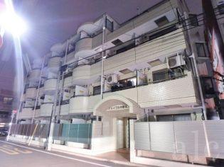 ジョイフル中野坂上 3階の賃貸【東京都 / 中野区】