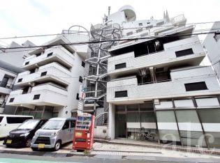 エフマンション 2階の賃貸【東京都 / 渋谷区】