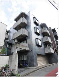 東京都新宿区北新宿3丁目の賃貸マンション