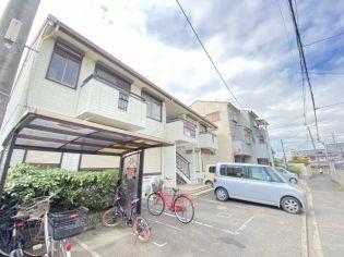 2LDK・高石 徒歩9分・駐車場あり・即入居可の賃貸