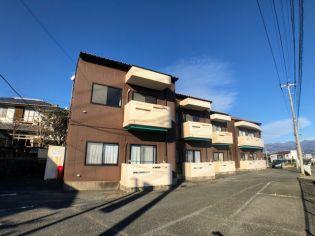 CASAフェリス[2階]