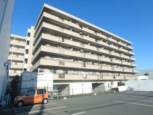藤和シティコープ新前橋[304号室]の外観