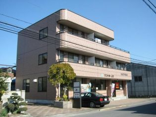 パートナーマンションⅡ 2階の賃貸【群馬県 / 前橋市】