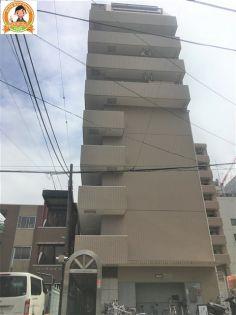 パレ・ドール伊勢佐木町南Ⅱ[8階]の外観