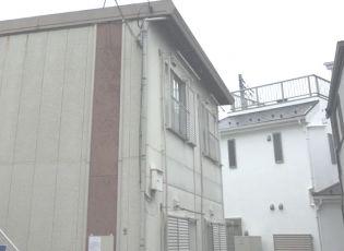 エポカドーロ[2階]の外観
