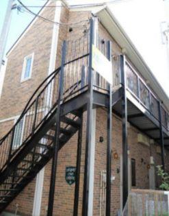 ハーミットクラブハウス保土ヶ谷南[2階]の外観