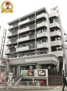 エクレール横浜一番館[2階]の外観