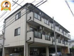 シーサイドカモシタⅡ[3階]の外観