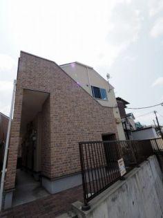 ヒルサイドレーン横浜山手[1階]の外観