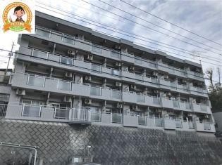 クリオ六浦弐番館[2階]の外観
