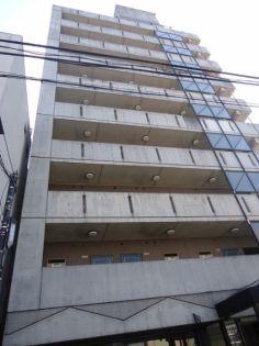 エナジー吉野町[5階]の外観