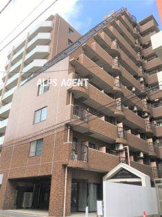 ライオンズマンション横浜伊勢佐木町[6階]の外観