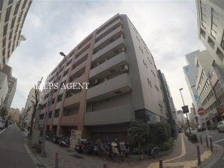 神奈川県横浜市中区弁天通1丁目の賃貸マンションの外観