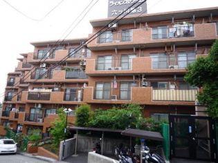 神奈川県横浜市南区六ツ川4丁目の賃貸マンションの外観
