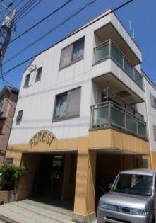フォーレスト 1階の賃貸【神奈川県 / 横浜市鶴見区】