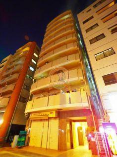神奈川県横浜市神奈川区子安通1丁目の賃貸マンション