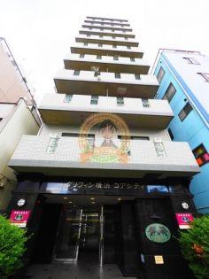 グリフィン横浜コアシティ[8階]