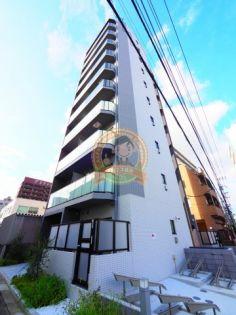 CRACIA YOKOHAMA NORTH 1階の賃貸【神奈川県 / 横浜市神奈川区】