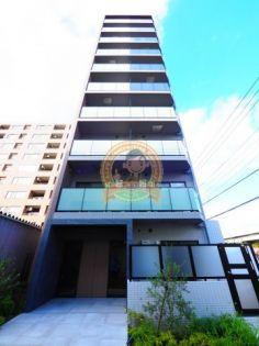CRACIA YOKOHAMA NORTH 10階の賃貸【神奈川県 / 横浜市神奈川区】