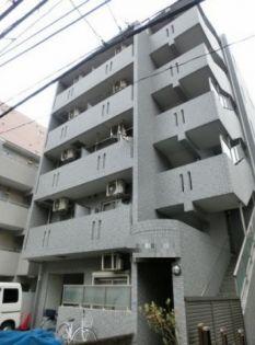 神奈川県横浜市西区中央2丁目の賃貸マンション