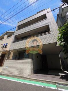 ルミナス 2階の賃貸【神奈川県 / 横浜市保土ケ谷区】