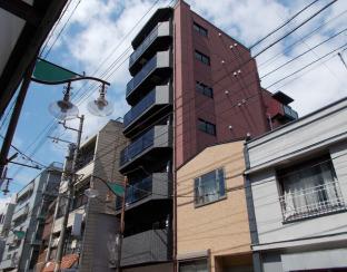 神奈川県横浜市神奈川区松本町2丁目の賃貸マンション