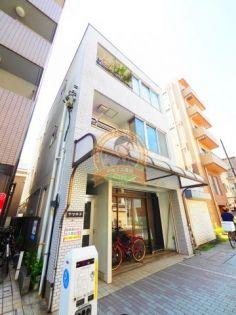 ヤマキチビル 2階の賃貸【神奈川県 / 横浜市保土ケ谷区】