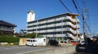 ビレッジ中央 5階の賃貸【広島県 / 広島市佐伯区】