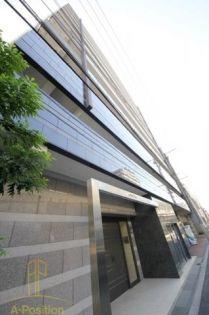 ARROW FIELDS壱番館[2階]の外観