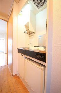ラナップスクエア新福島のキッチン周辺