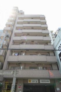 セレッソコート西心斎橋Ⅱ[6階]の外観