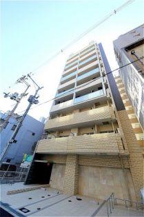 梅田ウエストレジデンス 9階の賃貸【大阪府 / 大阪市北区】