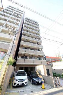 TATディナスティ西本町 7階の賃貸【大阪府 / 大阪市西区】