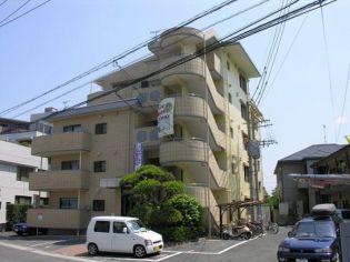 J・Oビル 5階の賃貸【福岡県 / 福岡市南区】