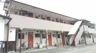 大賀レジデンス[105号室]の外観