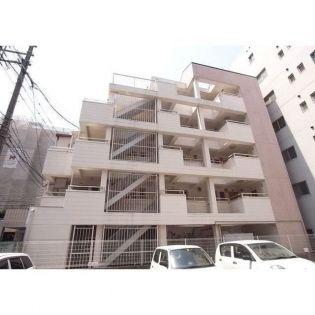 大正館薬院南 4階の賃貸【福岡県 / 福岡市中央区】